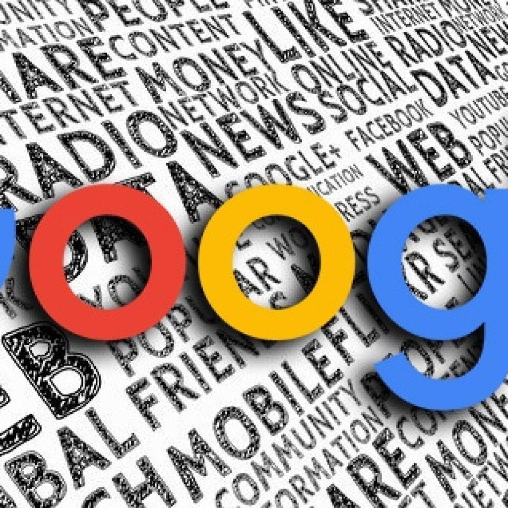 Google: siempre es necesario contenido textual en la página
